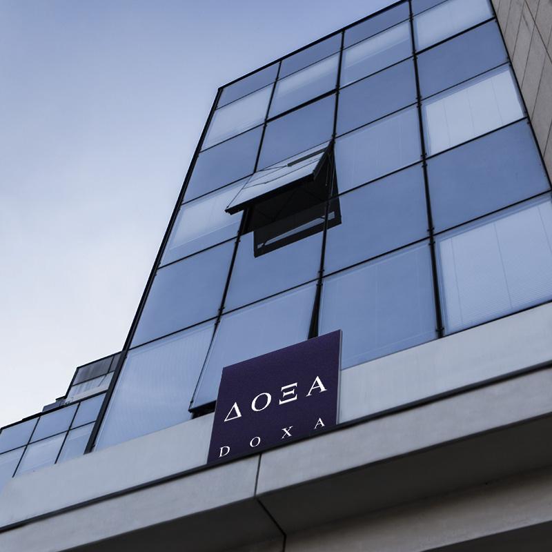 Doxa - Bureaux avocats à Lille