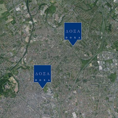 Doxa - Lille & Marcq-en-Barœul